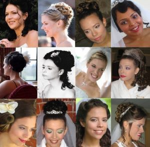 Christchurch Bridal Hair & Make-up