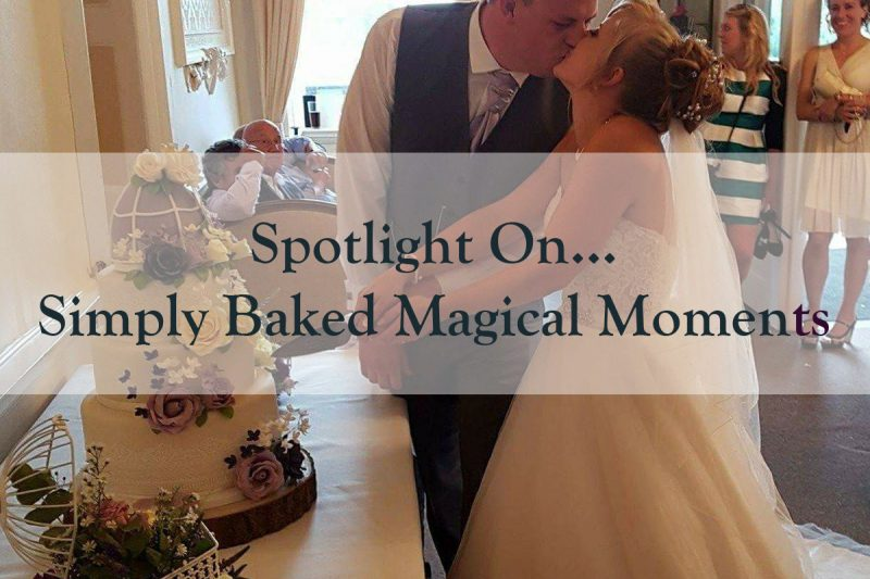 simply baked magical moments cakes
