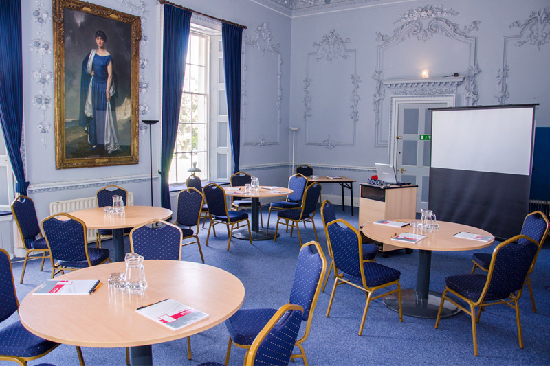 Business & Corporate Event Venue Merley House Dorset