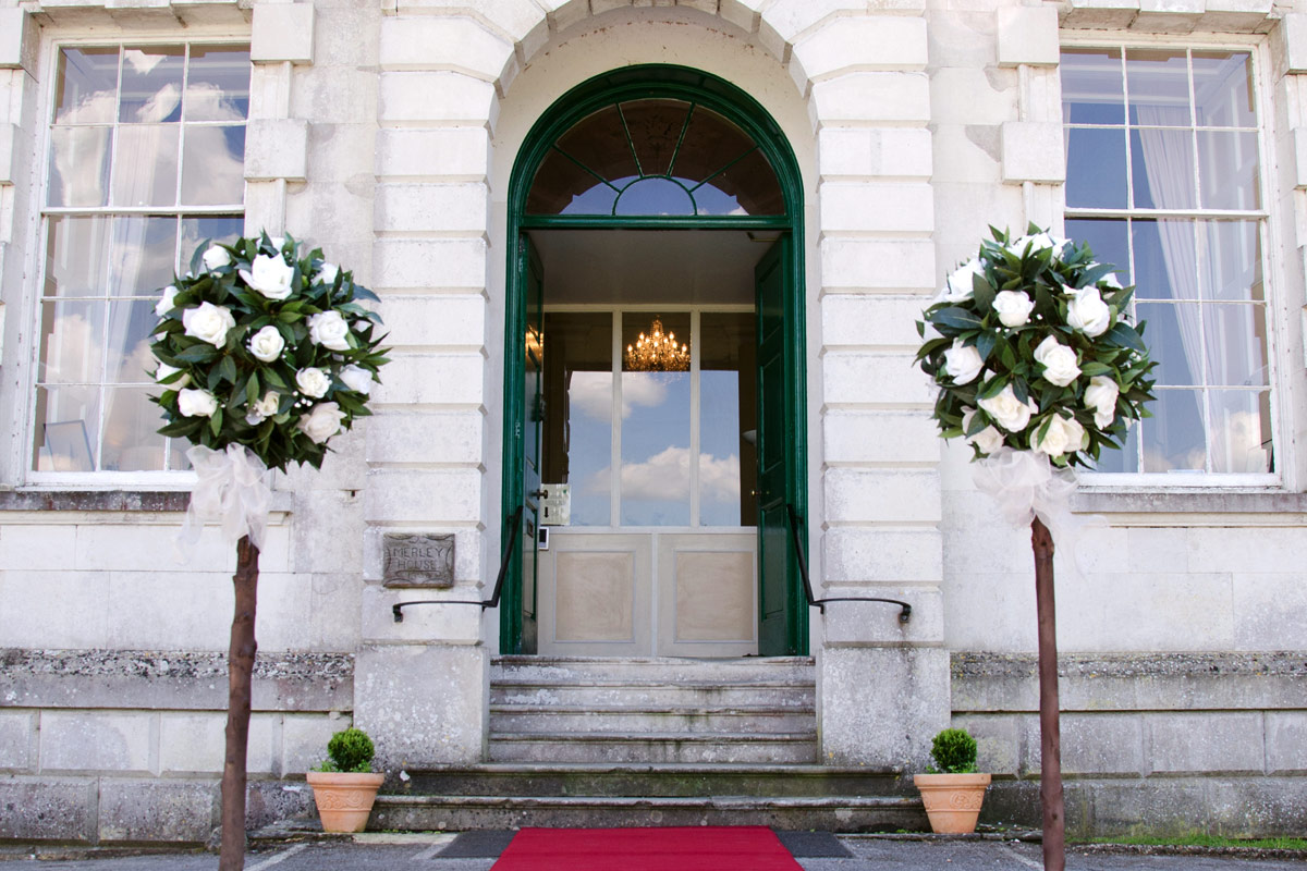 Merley House Wedding & Function Venue Dorset