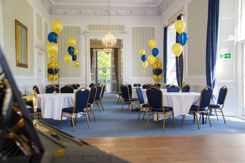 Dorset Function Venue Merley House
